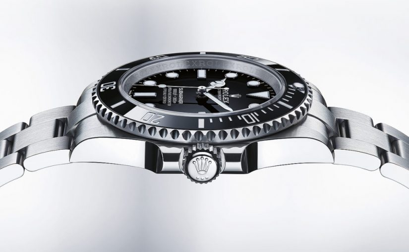 Hands On:New Perfect Rolex Oyster Perpetual Submariner Replica Watches